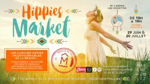 Bons plans Hotel Nova Juin Hippies market