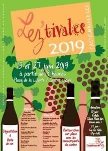 Lez'tivales 2019 Bons plans Hotel Nova Juin